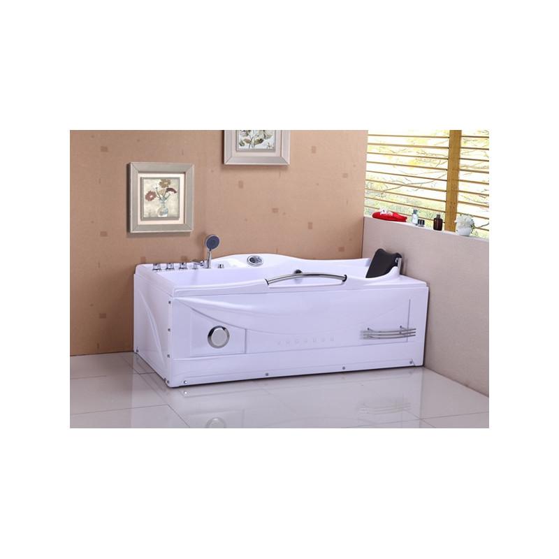 Whirlpool Bad Cosimo 168X85X66CM