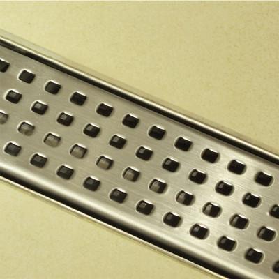 Douchedrain RVS Blocks 70x7x6.7cm