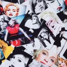 Pump Stoel Madonna