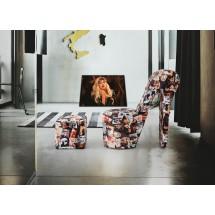 Pump stoel Lady Gaga