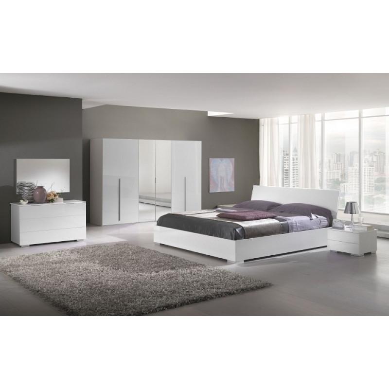 Moderne Slaapkamer Amelia