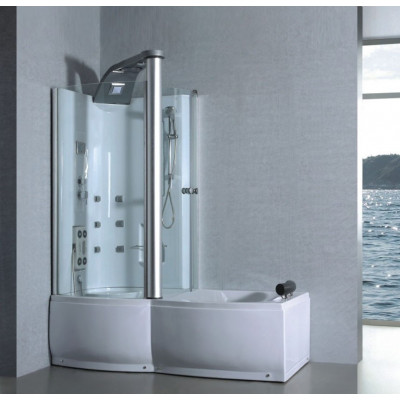 Douche- Bad Combinatie Einem 175X90