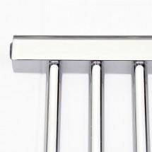 Handdoekradiator Chroom 100 x 50 cm