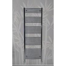 Handdoekradiator Chroom 160 x 60 cm