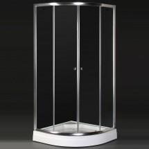 Douchecabine Clara 90 x 90 x 205 cm