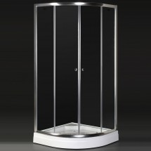Douchecabine Clara 80 x 80 x 205 cm