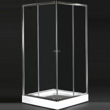 Douchecabine Bari 90 x 90 x 205 cm