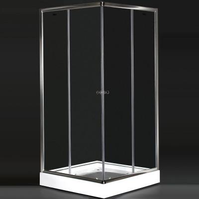 Douchecabine Bari 90x90x205cm