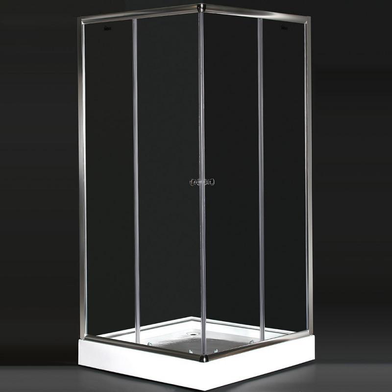 Douchecabine Bari 80 x 80 x 205 cm