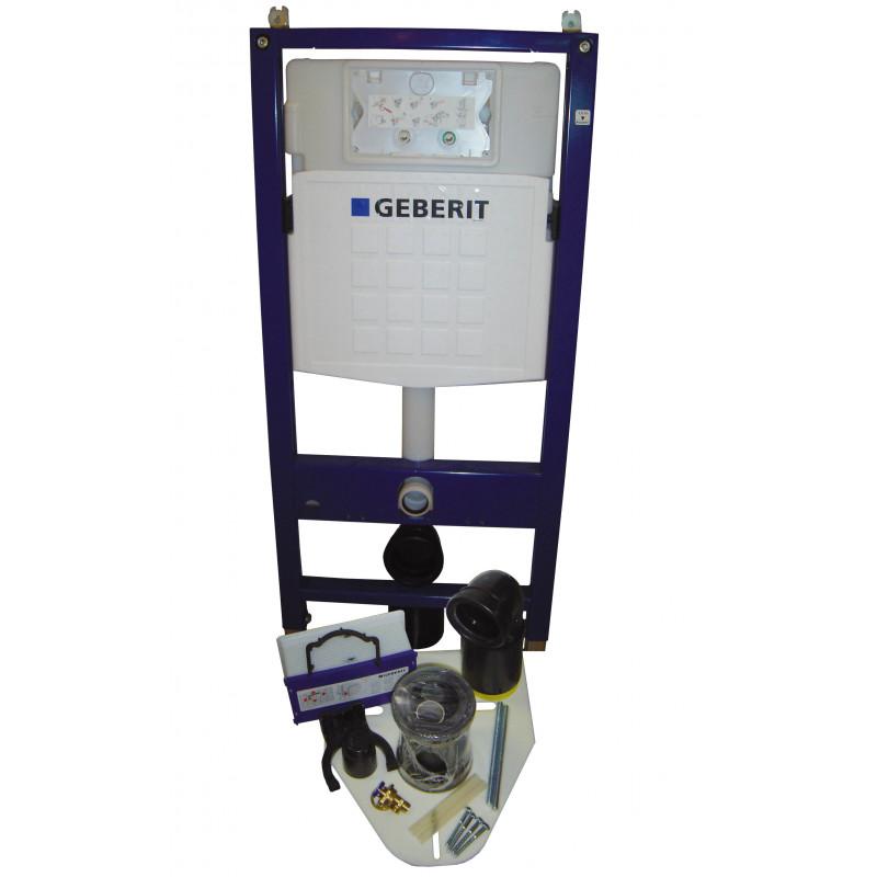 """Geberit reservoir """"Duo-fix"""" UP320"""