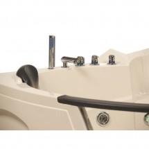 Jacuzzi Luxury Crema 157x157x65cm