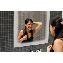 Spiegel Verwarming 74 x 52 cm