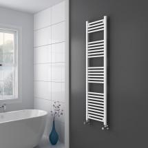 Handdoekradiator Wit 120 x 40 cm