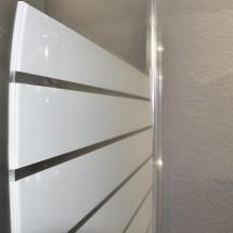 Badwand Antro 80 x 140 CM
