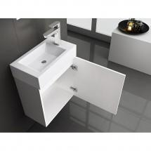 Toiletmeubel Mino