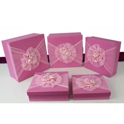 Geschenkboxen 5157-5