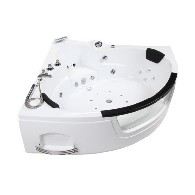 Jacuzzi White Pearl 135x135x65cm