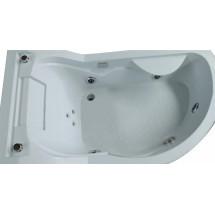 Bad Douche Whirlpool Combi 150x90CM Calvani