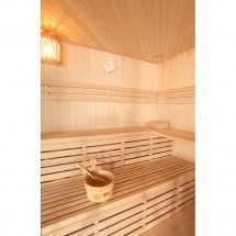 Traditionele sauna Aula XL
