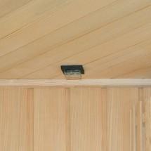 Traditionele sauna Aula S