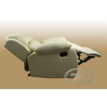 Massage fauteuil Beige