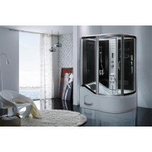 Bad Douche Whirlpool Stoom 150x90CM Madea
