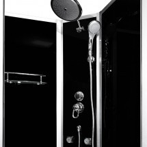 Douche Bad Combinatie 170x98x215CM Avalon