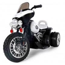 Elektrische Kinder Speelgoed Motor- Police