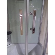Douchecabine Gilly 120 x 85 x 215 Rechts
