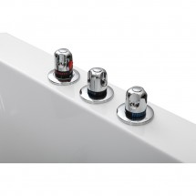 Jacuzzi White Pearl 180x90x55cm