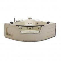 Jacuzzi Luxury Crema 157x157CM