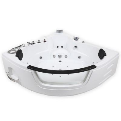 Jacuzzi White Pearl 157X157X65CM
