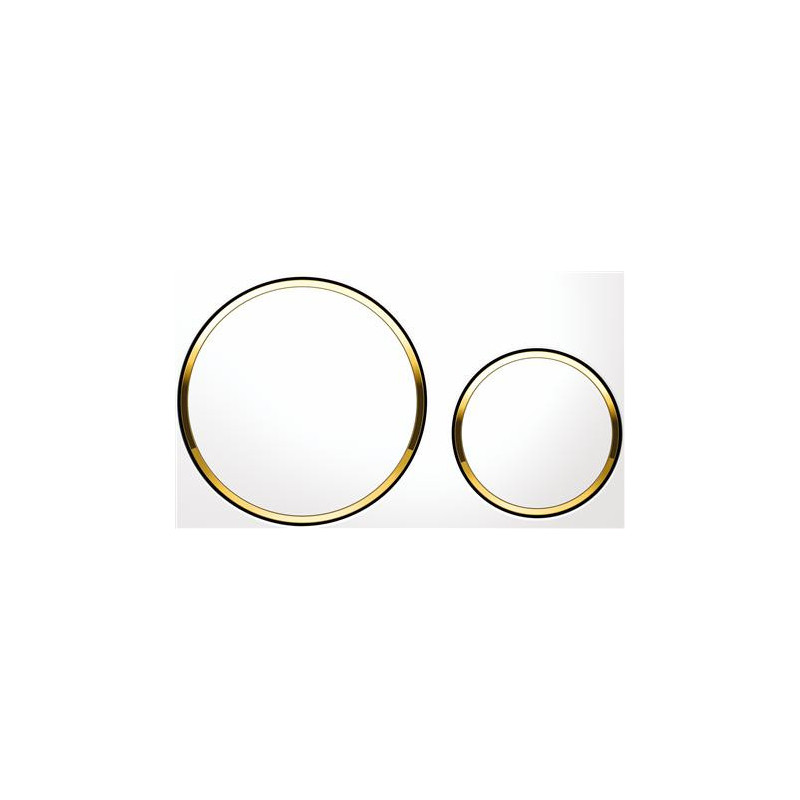 GEBE SIGMA20 NW WIT/GOUD/WIT