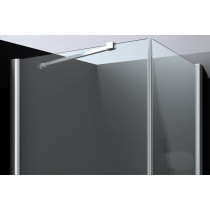 Douchecabine Vierkant 90x90CM Ultra. Helder Glas
