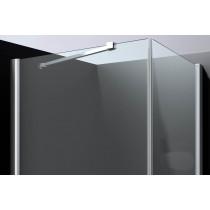 Douchecabine Vierkant 100x100CM Ultra. Helder Glas