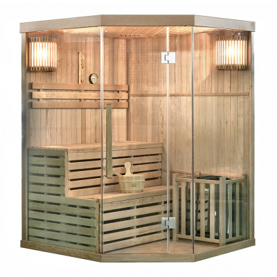 Traditionele sauna Aula L