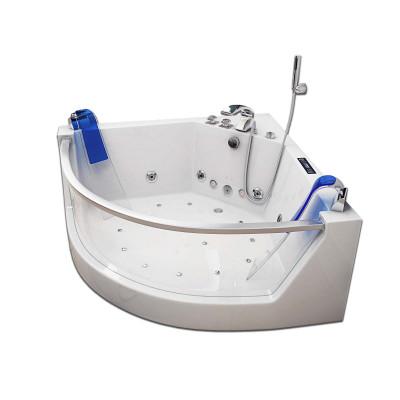 Whirlpool Bubbelbad Atlantico 140X140X64CM