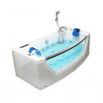 Whirlpool Bubbelbad Costa 175X85X60CM