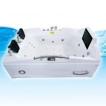 Whirlpool Rino Double 188X120CM