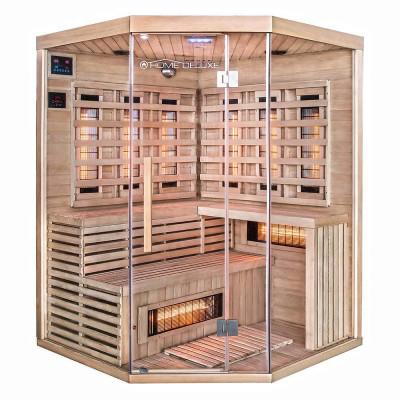 Infrarood sauna Kalahari