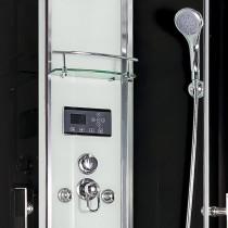 Stoomcabine Luxery 120 X 80 X 215 CM