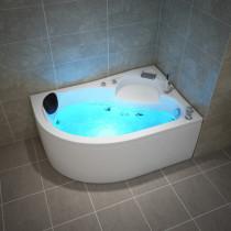 Whirlpool Bubbelbad Figa 150 X 100 X 60 CM