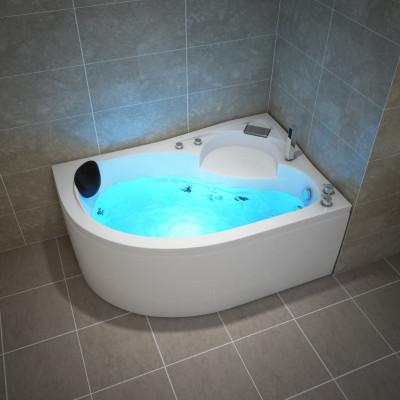 Whirlpool Bubbelbad Figa 150X100X60CM