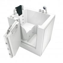 Instap Zitbad  Flush 100X78X113 Met Whirlpool
