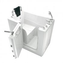 Instap Zitbad Hydro 110X68X114 Wh