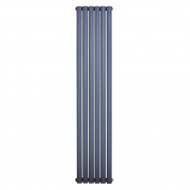 Design Radiator 1800X356X60MM SuperWatt - Antraciet