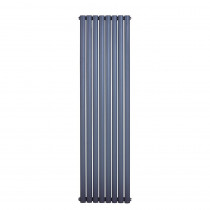Design Radiator 1800X472X60MM SuperWatt - Antraciet