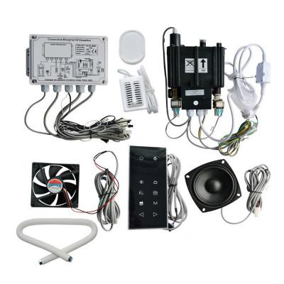 Complete Stoom Generator Set