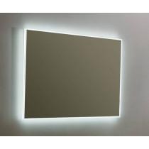 """Spiegel """"Super Led"""" 100 x 70 x 4,5 cm"""