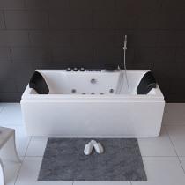 Jacuzzi Luxury Wit 180x90x55cm